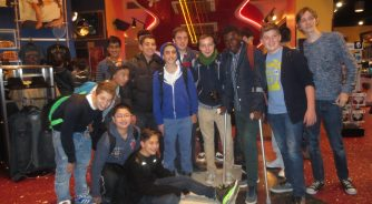 New York Business Studies Trip