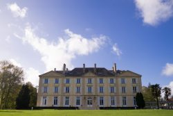 Chateau du Molay Normandy School Accommodation