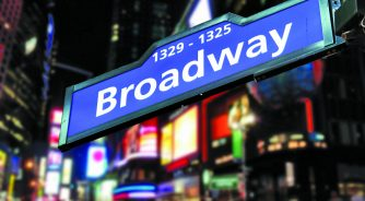 Performing Arts_Broadway_New York