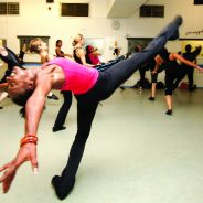 Pineapple Studio Dance Group London