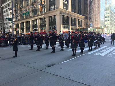 Tartan Day Parade 3