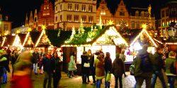 Trier Chrstmas Market ( CC Tourist Information Trier)
