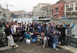 Venice School Trip