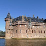 Noordwijik castle