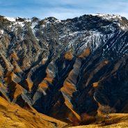 Chamonix French Alps Geography