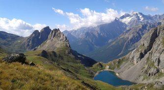 grand-lake alps