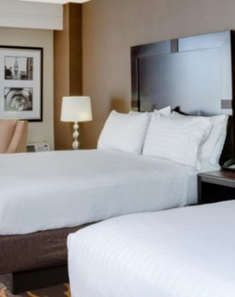 Image displaying the Holiday Inn Express Philadelphia Midtown ★★★