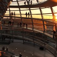 Business in berlin