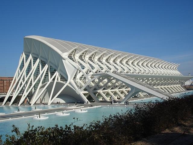 The Oceanogràfic Valencia