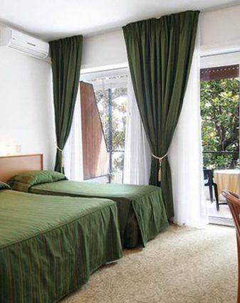 Image displaying the Hotel Principe ★★★