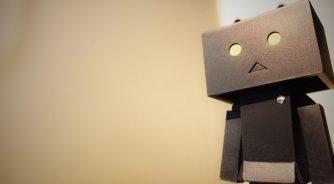 Robot anime
