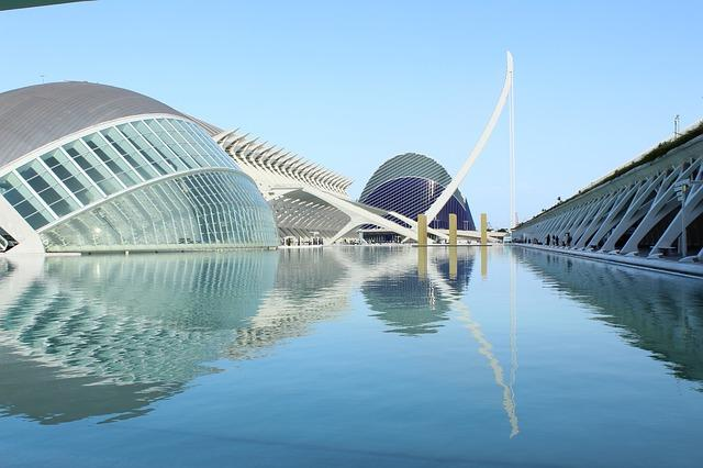 The Hemisferic Valencia