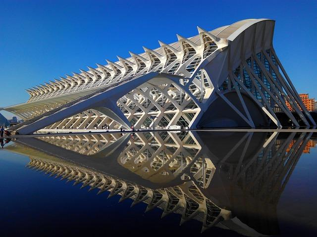 The Science Museum Principe Felipe