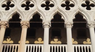 Palazzo Ducale (Doge's Palace)
