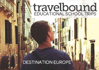 European Destination Brochure image