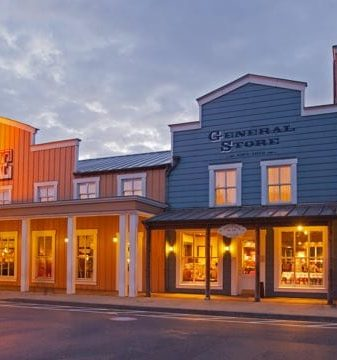 Image displaying the Disney's Hotel Cheyenne