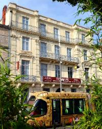Image displaying the Apparthotel Odalys Les Occitanes