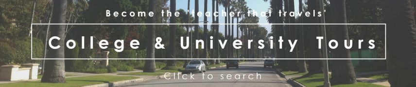 Beverly Hills - College & University Tours