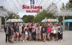 Six Flags Discovery Kingdowm