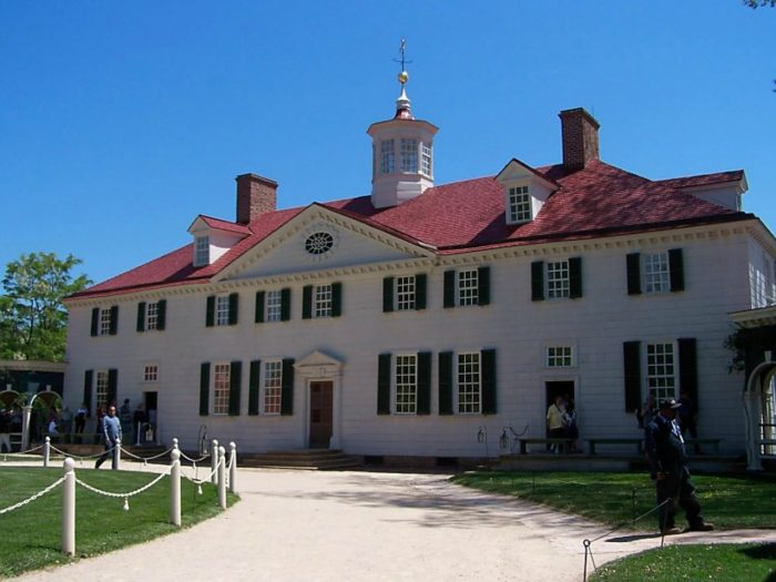 George-Washington_House