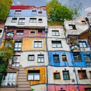 Hundertwasser-Village-Vienna (1)