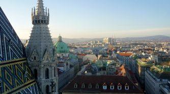 Vienna-Panorama