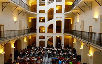 Czech Museum of Music, Prague