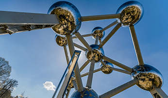Atomium_jpr7167 © Visit Brussels_Jean_Paul_Remy_www.atomium.be_SABAM
