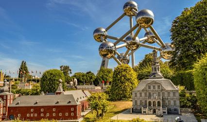 Explore Mini-Europe