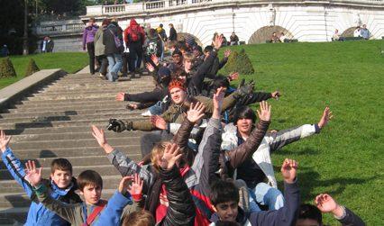 students-sacre-coeur-paris