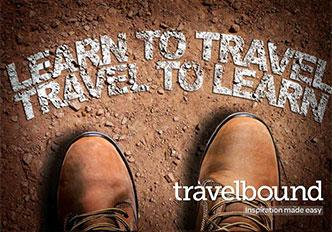 Travelbound Brochure Travel to Learn