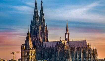 Cologne Cathedral, UNESCO