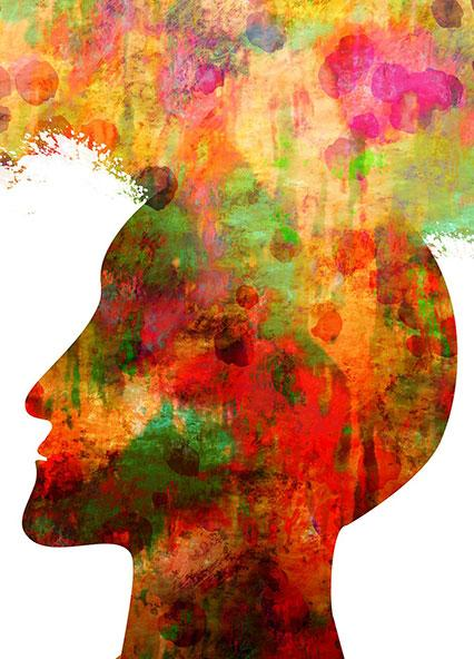 Colourful thinking
