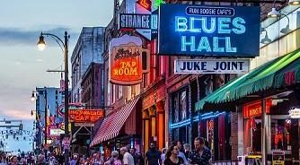 memphis-beale-street-evening