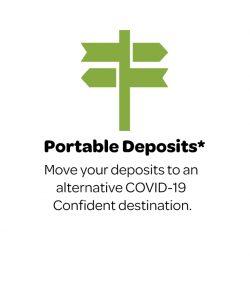 Portable Deposits