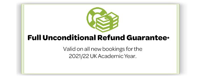 Full Refund Guarantee